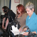 Manchester Voices - The ALL FM Radio Play Writing Project