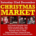 Levenshulme Christmas Market | Saturday 22nd December