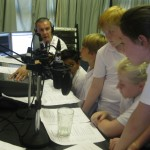 Young Radio Playwrights