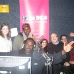 Radio Training at ALLFM