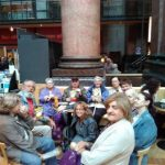 Vintage FM at The Royal Exchange