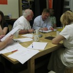 'Manchester Voices' Radio Play Writing Project