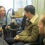 allfm team up with Manchester Mencap and Manchester People First