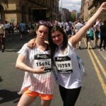 Manchester 10k for ALL FM