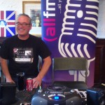 ALL FM 96.9 | Presenter Blog: Mike Zodiac Visits South Manchester's British Legion