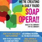 ALL FM 96.9 | Latest Funding & Project News: Community Radio Soap Opera