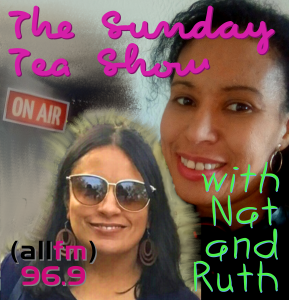 The Sunday Tea Show