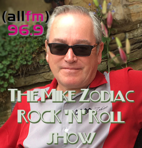 The Mike Zodiac Rock'n'Roll Show