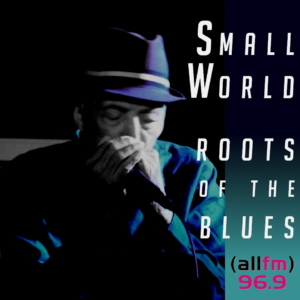Small World Roots of the Blues
